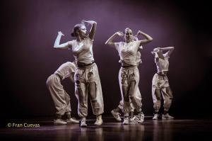Festival fin de curso Escuela de Baile Melanie 2017
